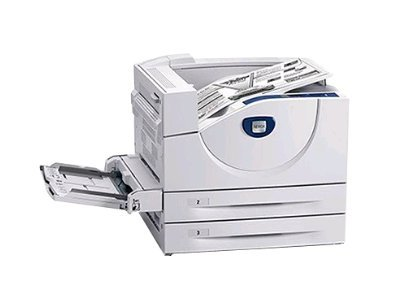 Xerox Phaser 5550 N Tabloid-size Mono Laser Printer, 5550/N