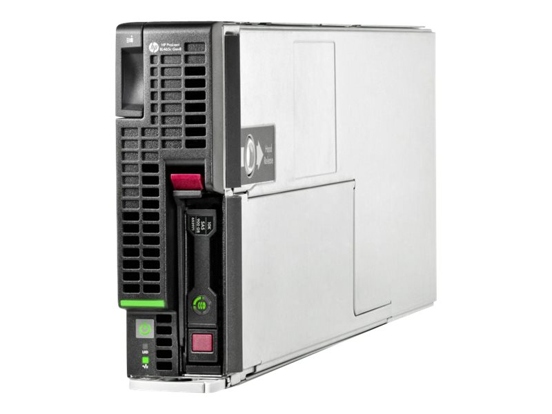 HPE Smart Buy ProLiant BL465c Gen8 AMD 2.5GHz Opteron Opteron, 699045-B21, 15124604, Servers - Blade