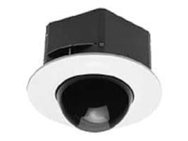 Axis Indoor Recessed Enclosure Housing For 2130R and 213 PTZ Cameras, 21898, 5230542, Security Hardware
