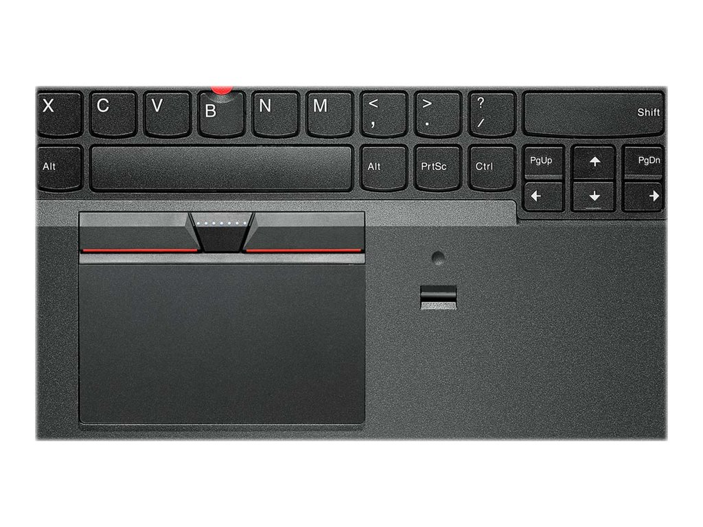 Lenovo TopSeller ThinkPad E550 2GHz Core i3 15.6in display, 20DF00EDUS