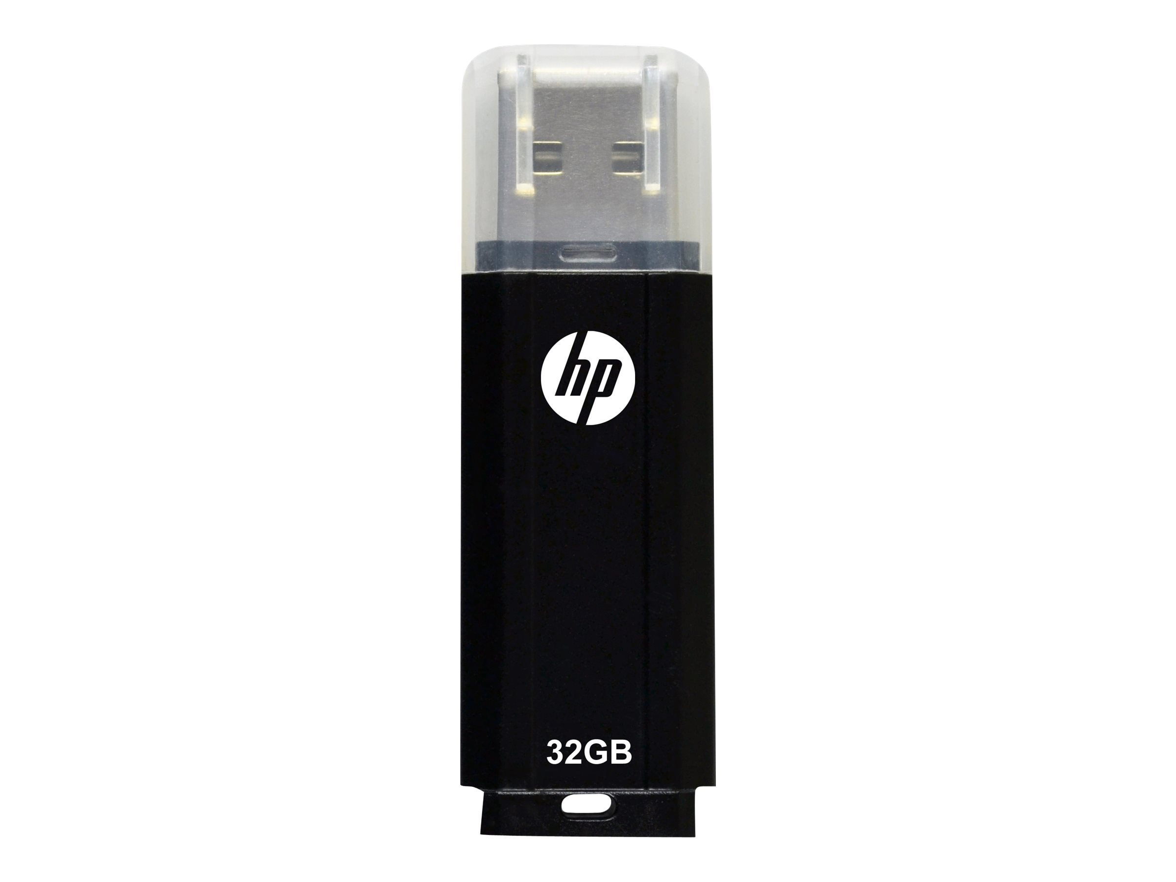 PNY 32GB HP V125W USB Flash Drive, P-FD32GHP125-GE, 14899109, Flash Drives