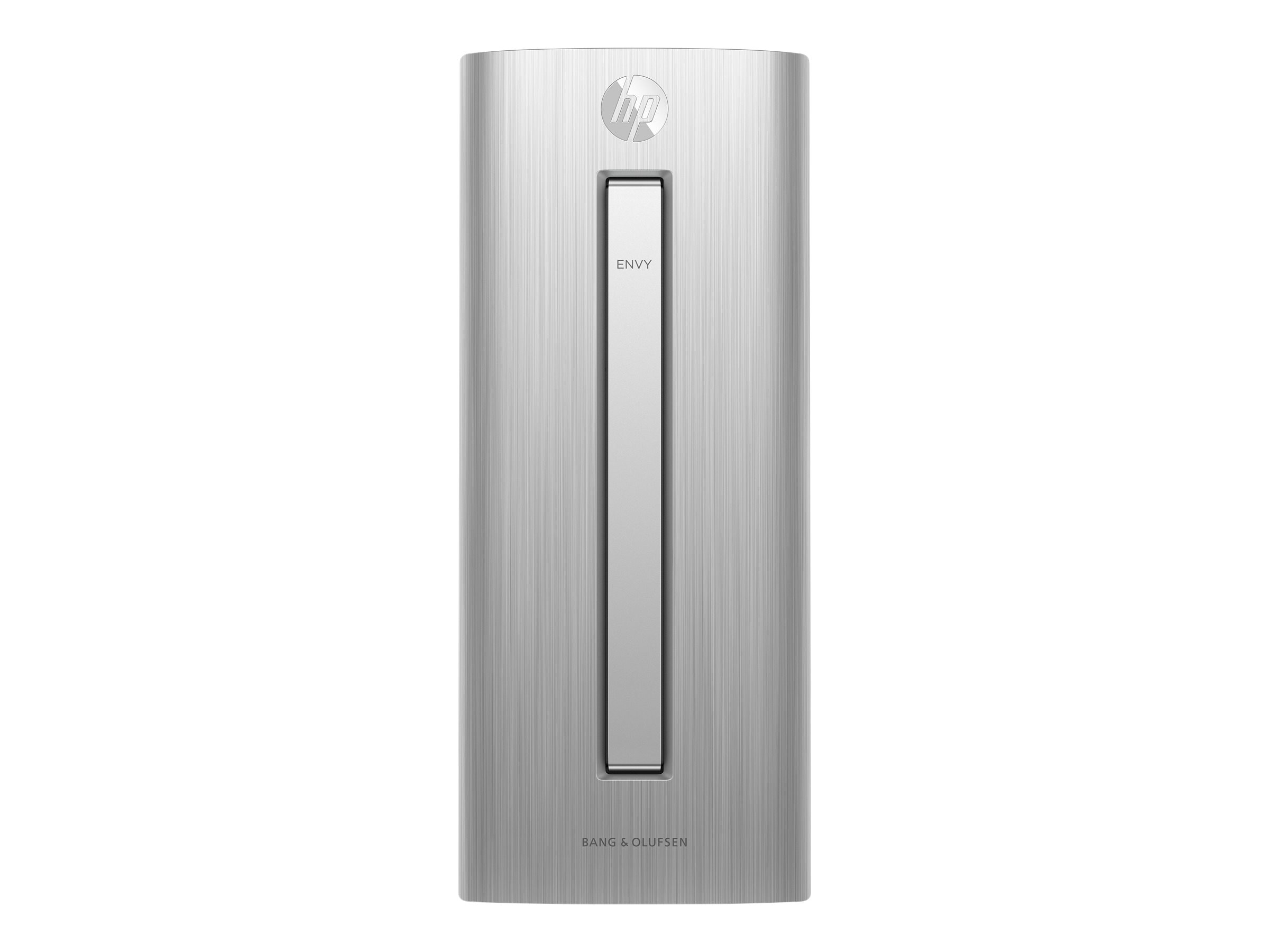 HP Envy 750-220 Desktop Core i5-6400 8GB 1TB, T4A18AA#ABA