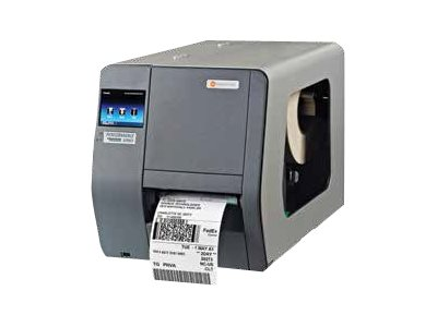 Datamax-O'Neil P1115 DT TT 300dpi 6ips USB LAN Scalable Font Media Hub 32MB Printer, PAA-00-48000000