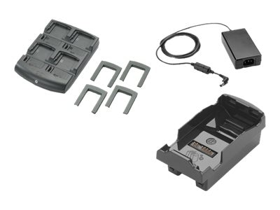 Zebra Symbol 4-Slot Battery Charge Kit