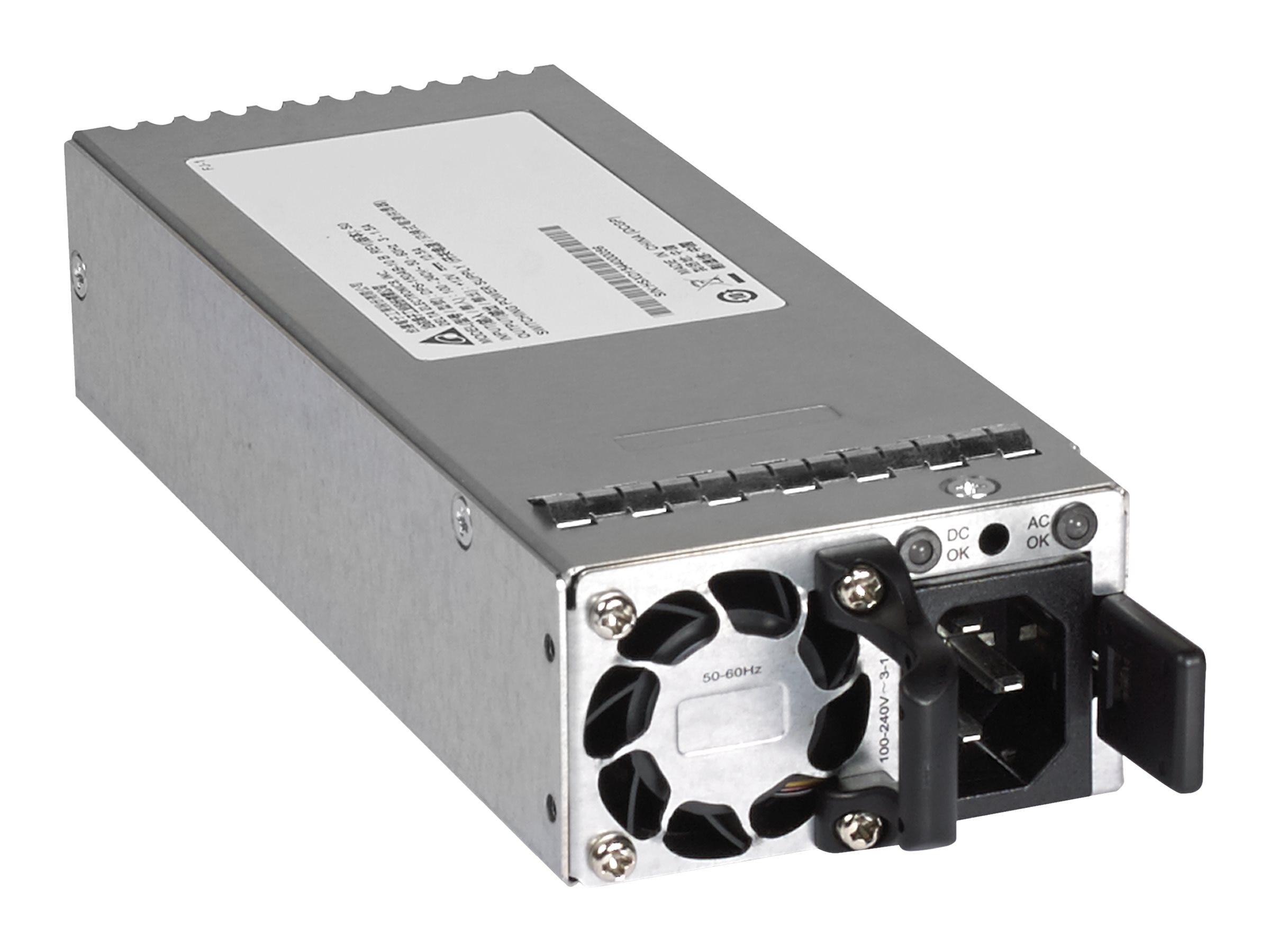 Netgear ProSafe 150W Power Module for M4300-28G 52G, APS150W-100NES, 31750242, Network Device Modules & Accessories