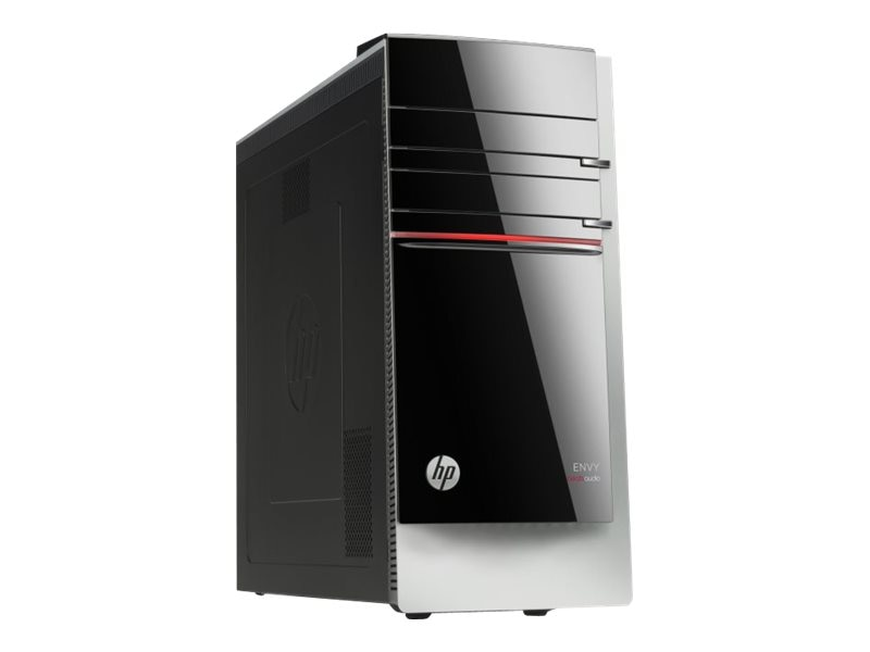 HP Envy 700-060 3.0GHz Core i5 10GB RAM 2TB, 128GB hard drive, H5Q19AA#ABA