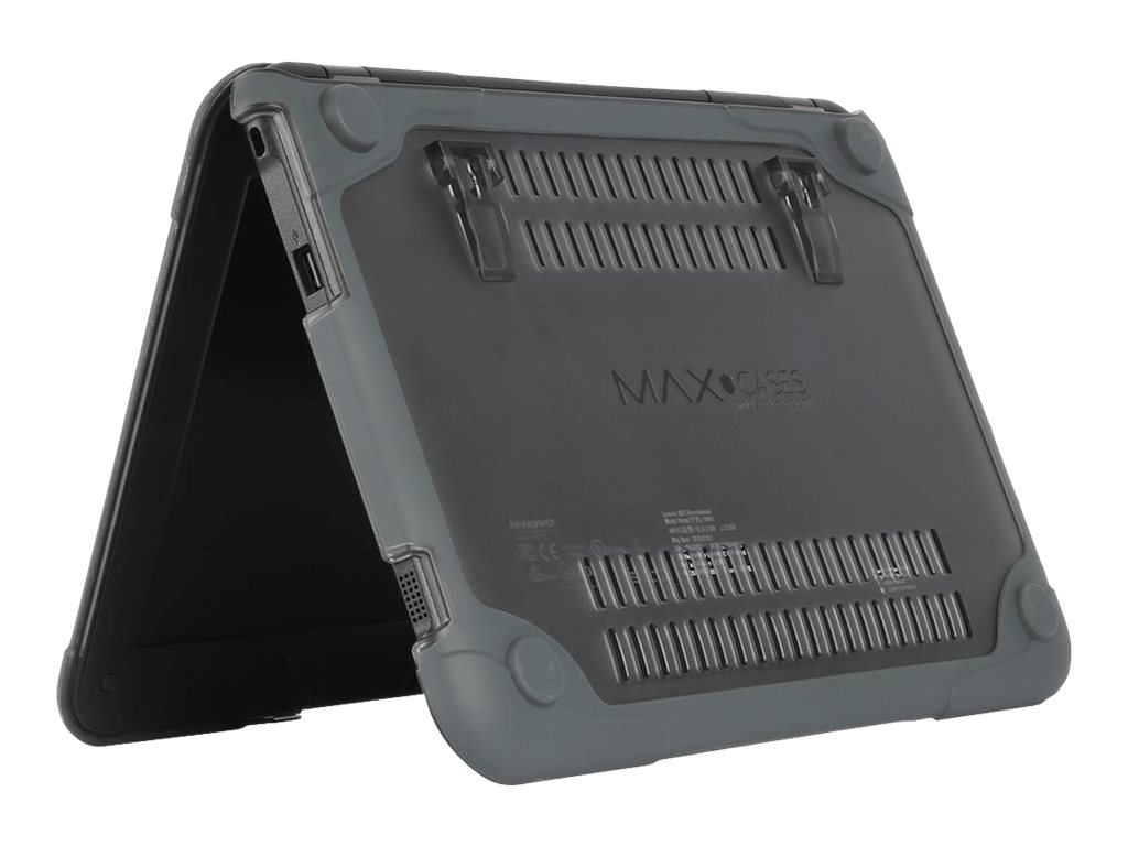 Max Cases Extreme Shell for Lenovo N21, LN-ES-N21-11-GRY