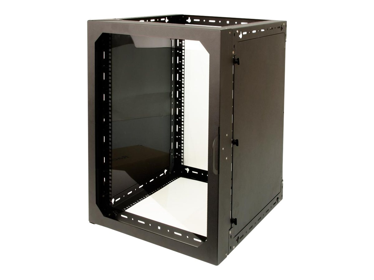 Innovation First 15U x 11U Wallmount Rack Enclosure