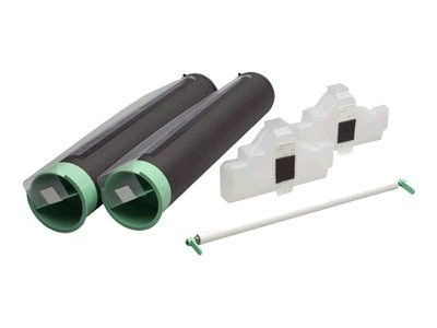 Printronix Black Toner Kit for L7032 Series Printers, 251749-001, 7234926, Toner and Imaging Components