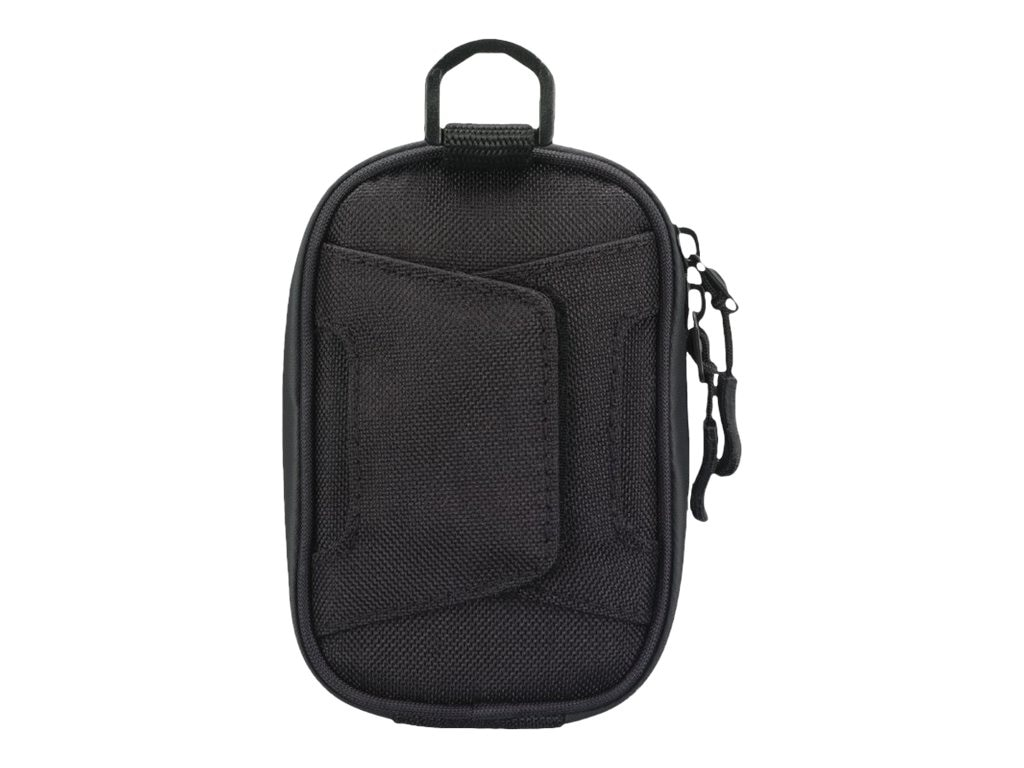 Sony Carry Case for CyberShot, Black, LCMCSVH/B
