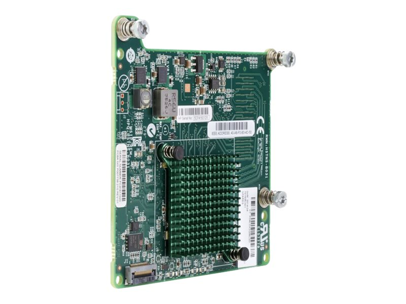 HPE FlexFabric 20Gb 2-Port 650M Adapter