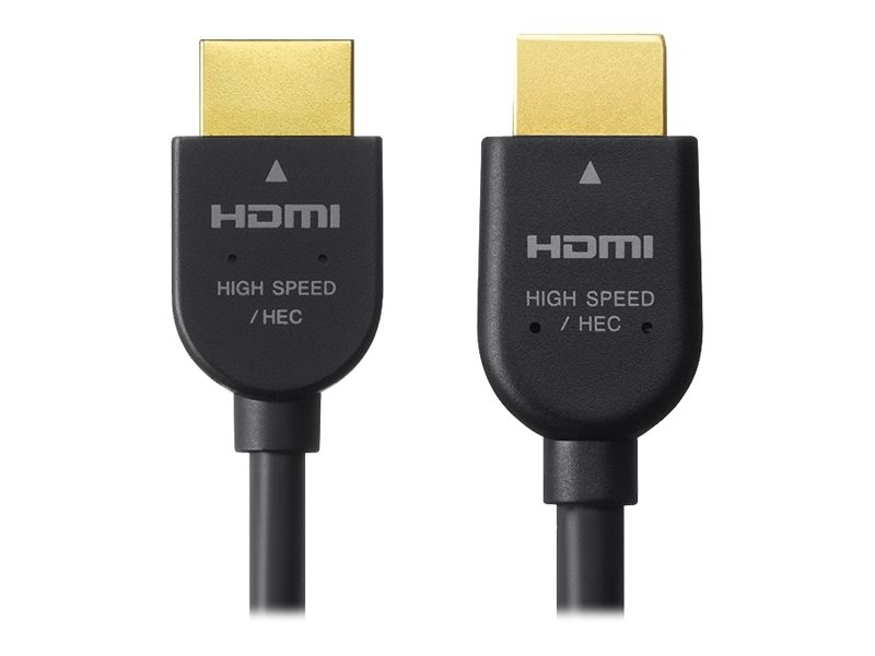 Sony HDMI Cable, 3ft, DLCHJ9