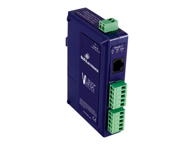 Quatech Ethernet to Serial Servers, VESR902T