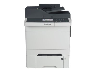 Lexmark CX410dte Color Laser MFP, 28D0600