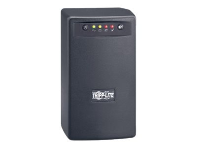 Tripp Lite 300VA UPS Omni Smart Tower Line-Interactive (3) Outlet