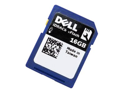 Dell 16GB VFlash SD Card for PowerEdge