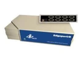Digi Edgeport 8 USB to 8-port RS-232 DB-9 Serial Converter, 301-1002-08, 109016, Adapters & Port Converters