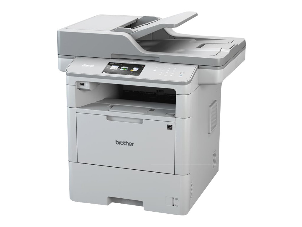 Brother MFC-L6900DW Laser All-In-One