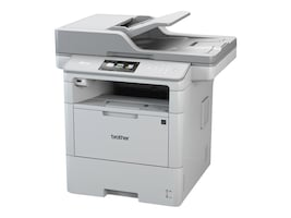Brother MFC-L6900DW Laser All-In-One, MFC-L6900DW, 31478787, MultiFunction - Laser (monochrome)