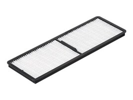 Epson Replacement Air Filter for PowerLite 520, 525W, 530; BrightLink 536Wi, V13H134A47, 18128205, Projector Accessories