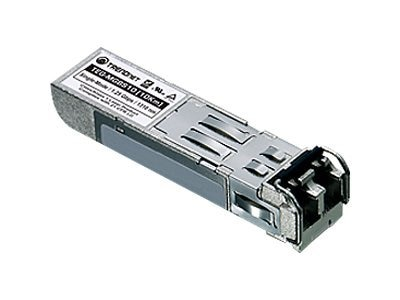 TRENDnet MINI GBIC DUAL Wavelength Signal LC MOD 1550, TEG-MGBS10D5, 15690850, Network Transceivers
