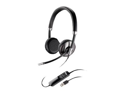 Plantronics BLACKWIRE C720 M BIN Headset
