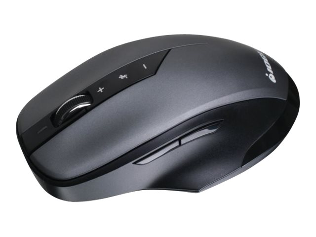 IOGEAR 5-Button USB Wireless Scroll Mouse, GME555R, 18177841, Mice & Cursor Control Devices