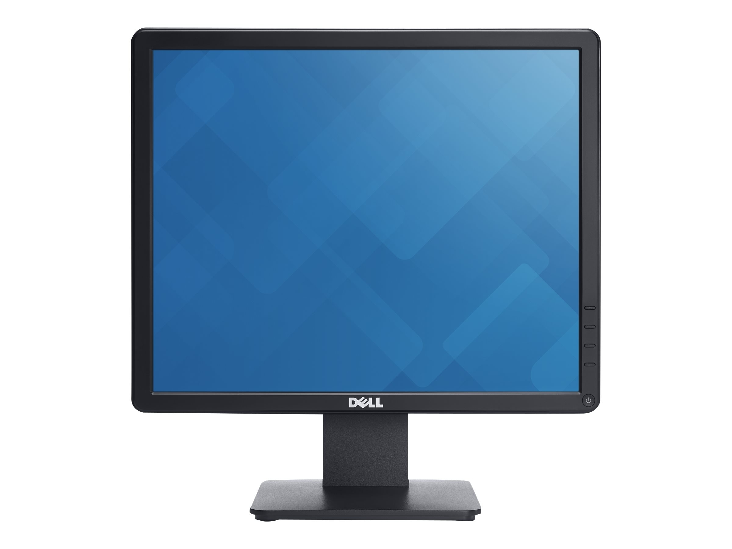 Dell 17 E1715S LED-LCD Monitor, Black, E1715S, 17069549, Monitors - LED-LCD