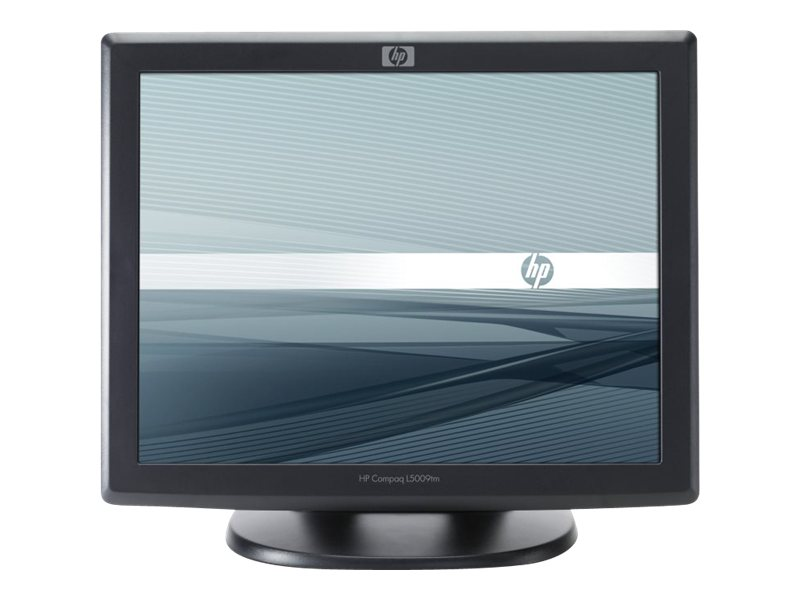 HP 15 Smart Buy L5009TM Touch Monitor, VK202A8#ABA, 11095931, Monitors - LCD