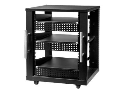 Peerless A V Component Rack, AVM, 15602741, Furniture - Miscellaneous