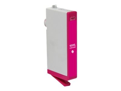 West Point 920XL Magenta High Yield Ink Cartridge for HP