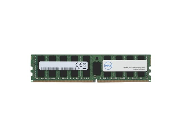 Dell 64GB PC4-19200 288-pin DDR4 SDRAM LRDIMM for Select PowerEdge, Precision Models, SNP29GM8C/64G
