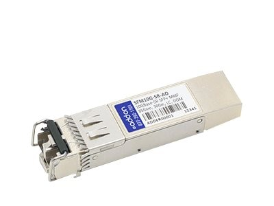 ACP-EP 10GBase-SR SFP+ Transceiver for Solarflare, TAA