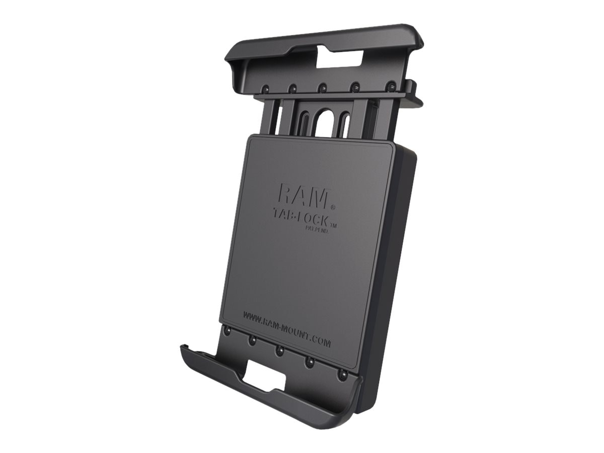 Ram Mounts Tab-Lock Cradle for 8 Tablets including Samsung Galaxy Tab A 8.0, RAM-HOL-TABL29U