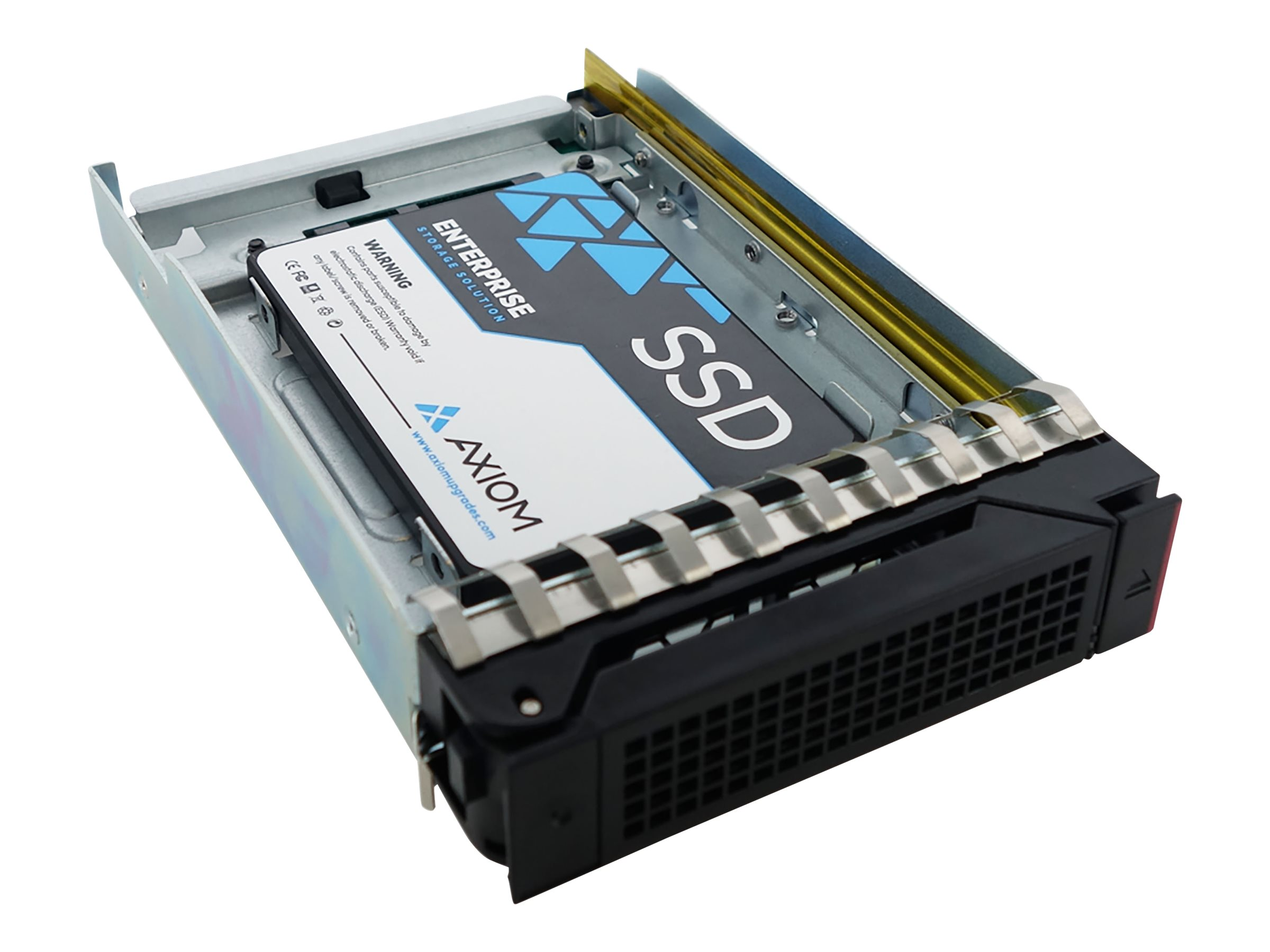 Axiom 1.2TB Enterprise Pro EP500 HD SATA Internal Solid State Drive for Lenovo, SSDEP50LD1T2-AX