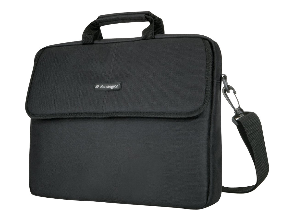 Kensington SP17 17 Classic Sleeve, K62567US, 9320941, Carrying Cases - Notebook