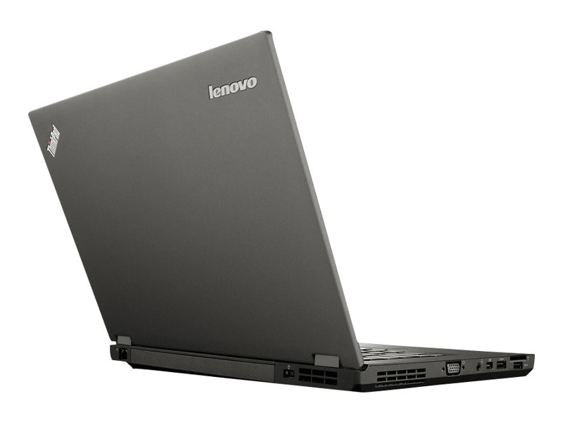 Lenovo TopSeller ThinkPad T440P 2.9GHz Core i7 14in display, 20AN007HUS