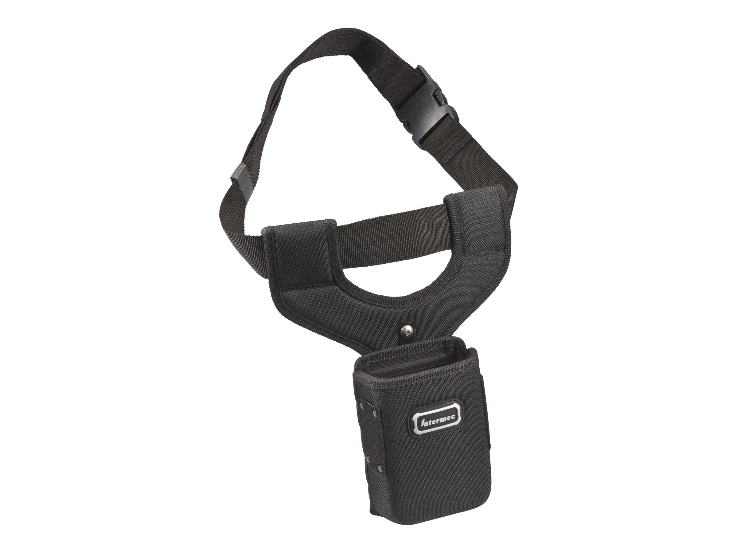 Intermec Holster for CN70 w o Scanner Handle, 815-067-001, 13705510, Carrying Cases - Other