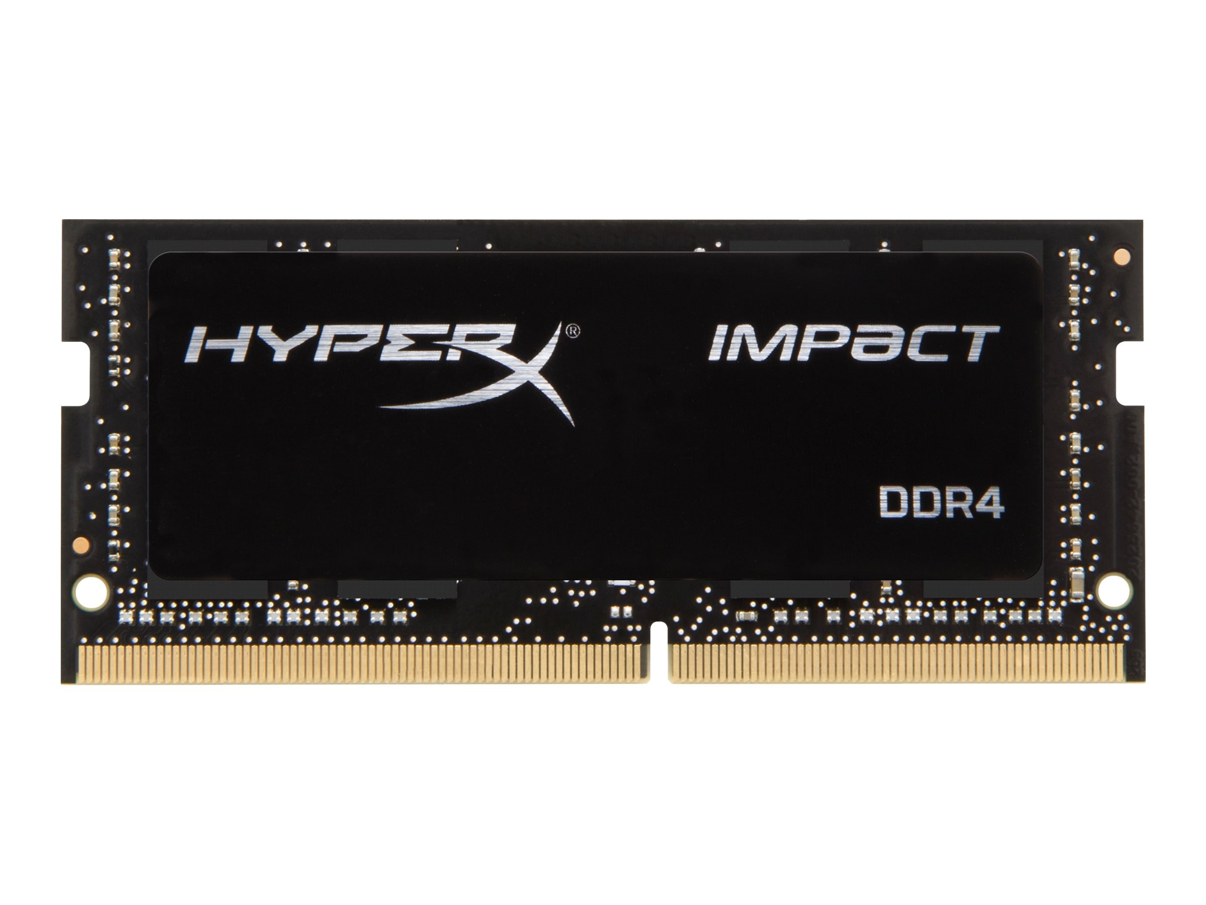 Kingston 16GB PC4-17000 260-pin DDR4 SDRAM SODIMM Kit