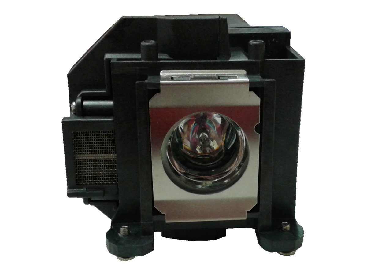 V7 Replacement Lamp for EB-440, EB-450W, EB-460, EB-465I, VPL2219-1N