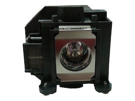 V7 Replacement Lamp for EB-440, EB-450W, EB-460, EB-465I, VPL2219-1N, 17259211, Projector Lamps