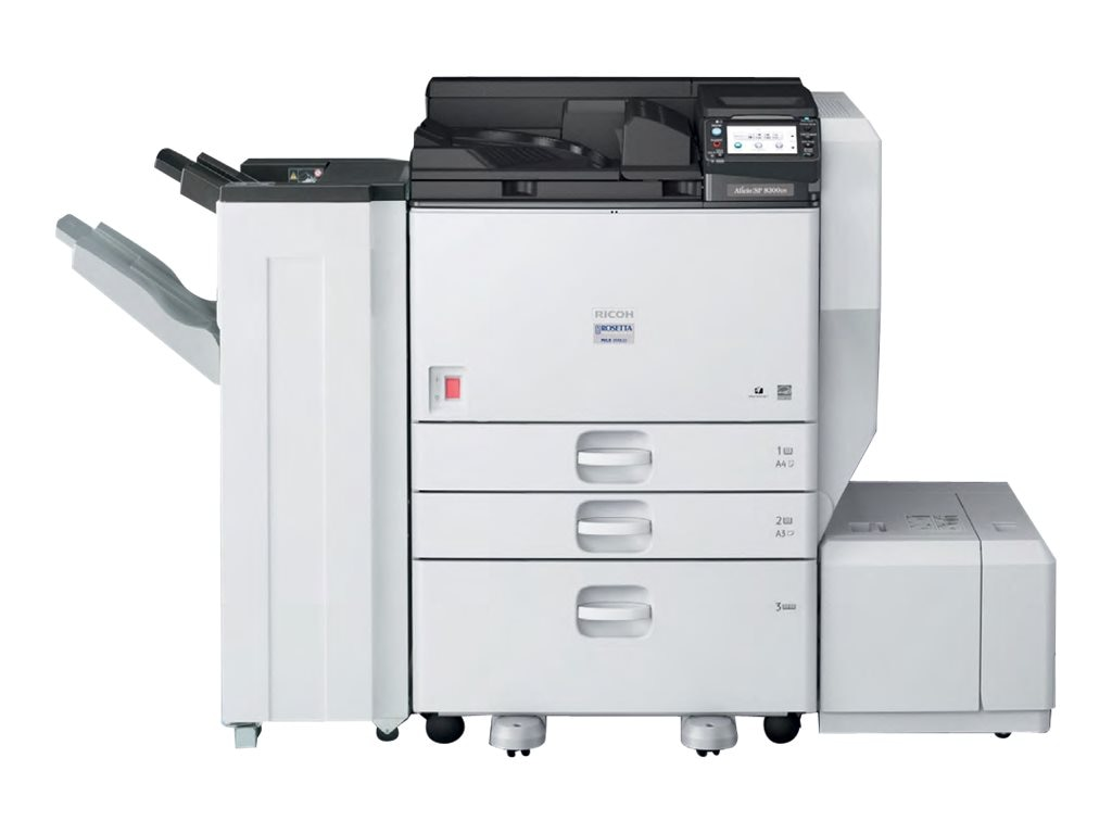 Rosetta SP 8300DN MICR Printer