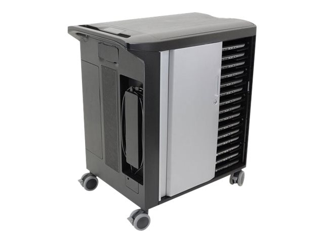Dell Unmanaged Mobile Computing Cart, JPD9V