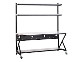 Kendall Howard 72 Performance Work Bench, 5000-3-100-72, 8262742, Furniture - Miscellaneous