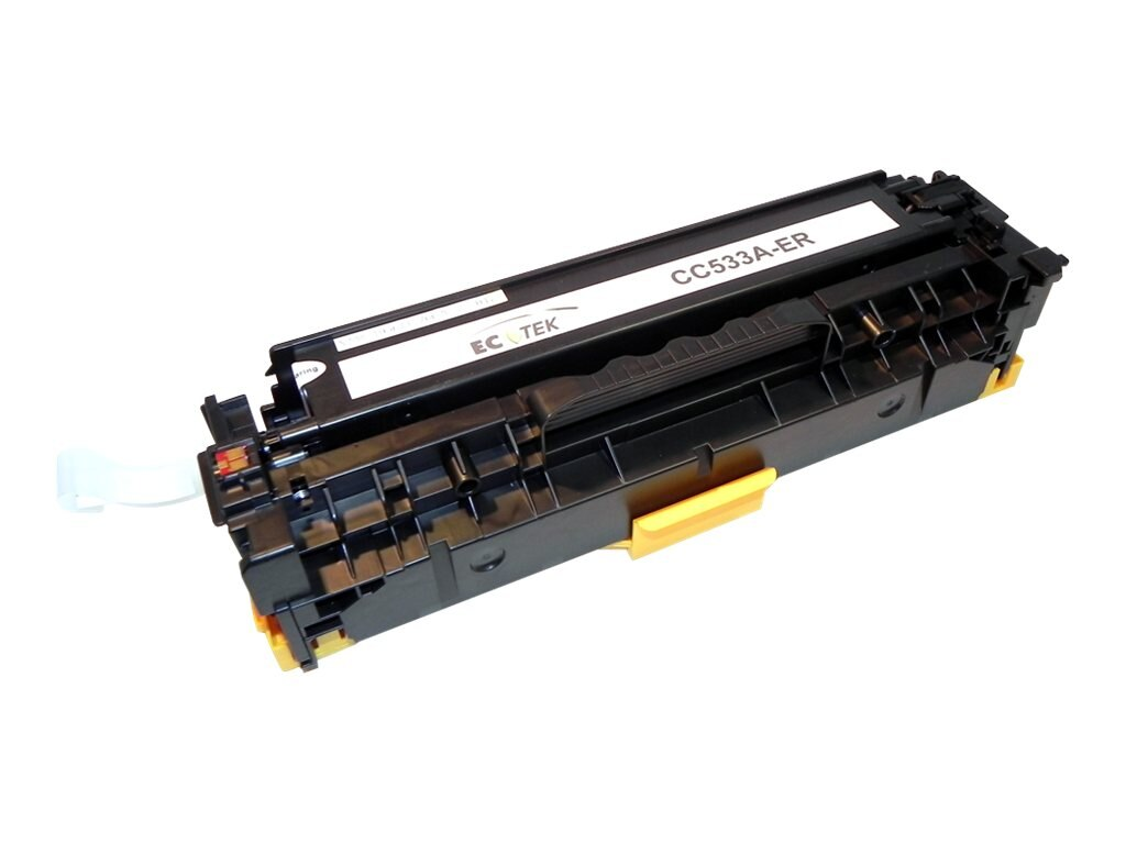 Ereplacements CC533A Magenta Toner Cartridge for HP LaserJet CM2320, CC533A-ER