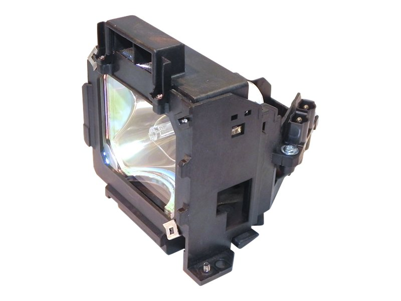 Ereplacements Front Projector Lamp for Epson EMP-600, EMP-800, EMP-800UG, EMP-810, EMP-811, EMP-820