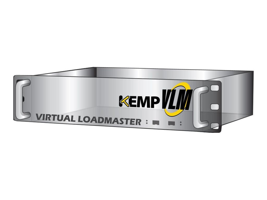 KEMP Virtual LoadMaster Bundle, VLM3-2000-B