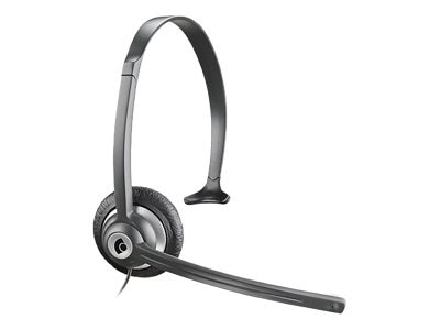 Plantronics M214C Headset for Cordless Phones, M214C, 5964095, Headsets (w/ microphone)