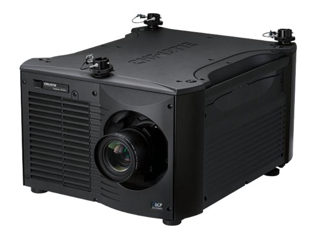 Christie Roadster HD14K-J Full HD DLP Projector, 12000 Lumens, Black, 132-011417-01