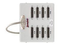 Comtrol RocketPort 8-Port Surge I F RS232 422 RoHS, 99385-8, 7024540, Remote Access Hardware